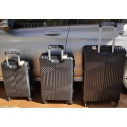 Pack de 3 maletas