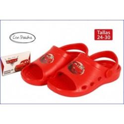 Crocs DisneyCars T/24-30