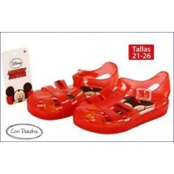 Zapatillas - crocs verano...