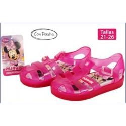Zapatillas - crocs Disney...