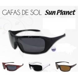 Gafas marca Sun Planet...